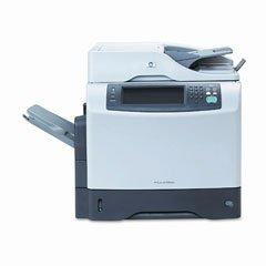 Hewlett Packard Refurbish Laserjet 4345MFP Laser Printer/Copier/Scanner (Q3942A)