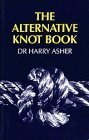 img - for The Alternative Knot Book by Harry Asher (1998-09-09) book / textbook / text book