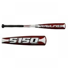 Rawlings Senior League 5150 Alloy Baseball Bat (Size 31/21) Review