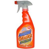 La's Totally Awesome 202 All Purpose Degreeser, Orange, 32 Oz (Pack of 12) (Las Totally Awesome Orange All Purpose Degreaser)