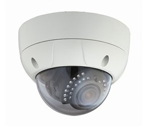 DAL PROOF COLOR HIGH RES. DOME CAMERA - 550 TV LINES, DC12V ()