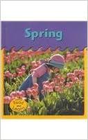Book Spring (Heinemann Read & Learn)