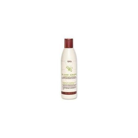 Slow Hair Growth (Gigi Slow Grow Lotion- Reduces Hair Regrowth 8oz)