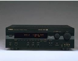 yamaha htr 5150 natural sound av receiver