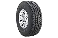Brand: Firestone Style: Destination A/T Size: 235/70-16 Load Index: 104 Speed Index: S Load Range: B Ply Rating: 4 Ply UTQG: 460AB Sidewall: Outline White Lettering