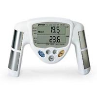 Milliken Medical - OMR183 - Omron Body Fat Analyzer - Hand Held by Omron