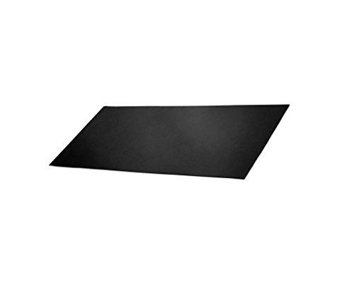 ninepeak-sponge-neoprene-12-wide-x-395-long-x-1-8-thick-black