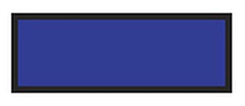 Aspen Surgical 151002EEA Roll Tape, 6.35 mm x 7620 mm, Royal Blue