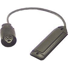 Streamlight Super Tac/TL Series 88185 Remote Switch Black, 8