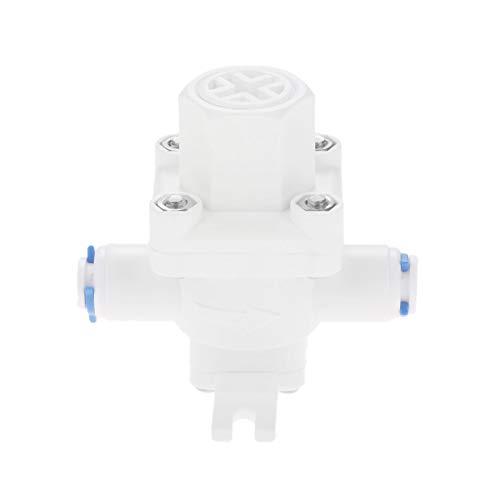 RO Water Pressure Relief Valve Water Pressure Reducing Regulator 1/4