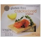 NATURAL NECTAR CRACKLEBREAD ORGNL WF GF, 3.5 OZ