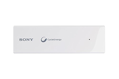 Sony CPVLUSB 1400mAh USB Portable Power Supply