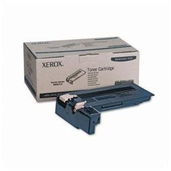 Genuine Xerox Black Toner Cartridge for use with the Xerox WorkCentre 4150- Part# 006R01275 (Document Workcenter Xerox)