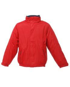 - Classic rouge - Navy Inner M Regatta Dover Veste étanche pour Homme
