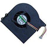 CPU Cooling Fan for Packard Bell EasyNote MX61-B-096GE Series New Notebook Replacement