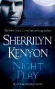 Night Play - Book #5 of the Dark-Hunter