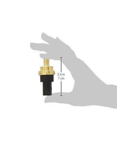 con circlip con junta HELLA 6PT 009 309-331 Sensor temperatura del refrigerante N/úmero de conexiones 2