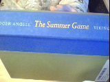 The Summer Game, Roger Angell, 0670681644