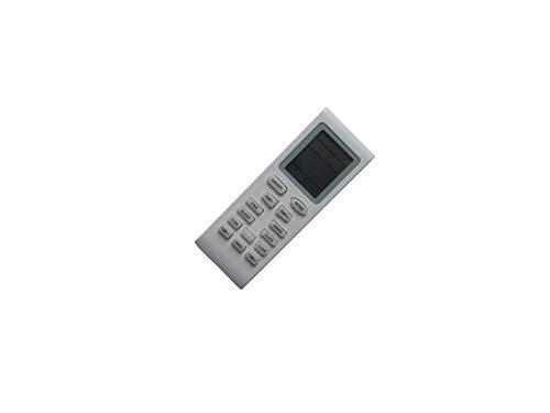 Hotsmtbang Replacement Remote Control for ComfortStar CHH012CA-13  CHH012CD-13 CHH09CA-13 CHH009CA-13B CCH018CD-13B CHH024CD-13B Air  Conditioner