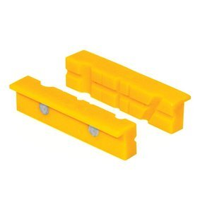 Bessey BV-NVJ Multi-Purpose Vise Jaws (Jaws Only) ()