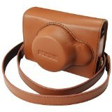 Pentax Q vintage Leather Case (Pentax Leather)