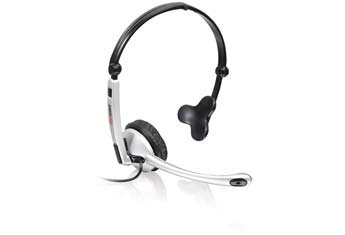 Gigaware USB Headset not recognized