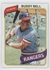 - Buddy Bell (Baseball Card) 1980 Topps - [Base] #190