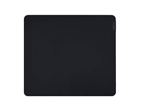 Razer Gigantus v2 Cloth Gaming Mouse Pad (Large): Thick, High-Density Foam – Non-Slip Base – Classic Black