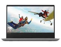 (Renewed) Lenovo Ideapad 330-15IKB 81DE00WRIN 15.6-inch Full HD Laptop (8th Gen I3-8130U/4GB DDR4/1TB HDD/Windows 10 Home/2GB AMD Graphics), Platinum Grey