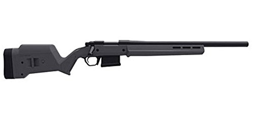 Hunter 700 Stock Remington 700 Short Action Gray Finish