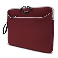 Red Mobile Edge SlipSuit for 13in Apple MacBook / MacBook Pro
