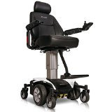 Jazzy Air Space Age Power Chair- Fully Loaded- FREE Batteries