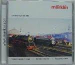 2003 Mâ'¬RKLIN COMPLETE CATALOG on CD  - Marklin Catalog Shopping Results