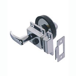 Perko Flush Cup Rim Latch Set (Perko Door Latch)