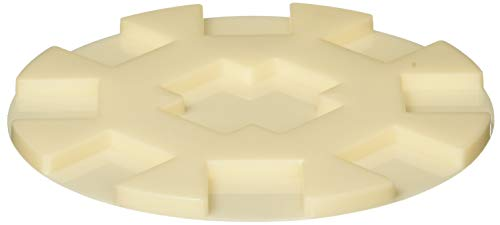 - Plastic Mexican Train Hub Round Tile Recreational Game Activity