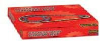 Regina 5QUAD/098KYA002 Drive Chain Kit (And Sprocket Kits Kit Yamaha Yfm350) Afam Front Steel Sprocket
