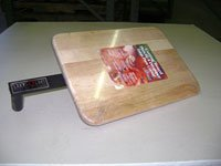 - Cutting Board - Unique Cooking System