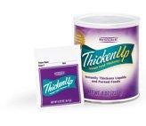 RESOURCE Thicken Up 6.4 g Packets Case: 75