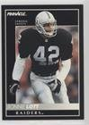- Ronnie Lott (Football Card) 1992 Pinnacle - [Base] #36