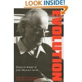 Evolution : Essays in Honour of John Maynard Smith, , 0521257344