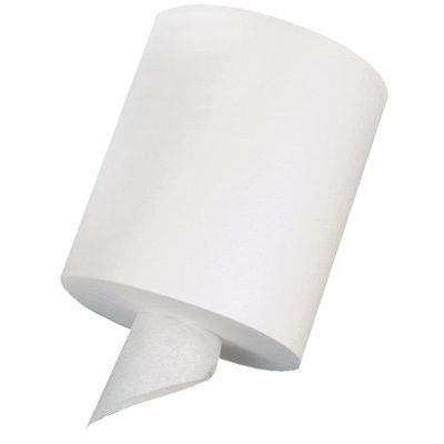 Georgia Pacific 28124 Towels, Ultra Soft & Super Absorbent GP SoftPull Center pull Roll ()