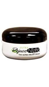 Life Extension, REJUVENIGHT ULTRA 2 OZ JAR