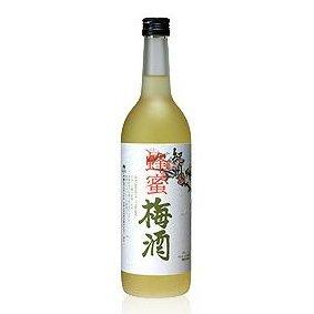 B00A24RMPU 中野BC 720ml×12本(和歌山県) 紀州「蜂蜜梅酒」 12本セット