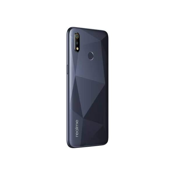 Realme 3i (Diamond Black, 64 GB) (4 GB RAM)