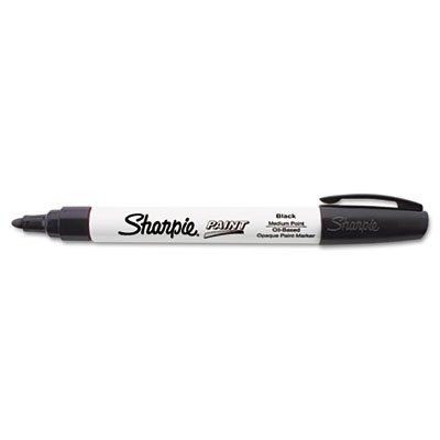 SAN34901 - Sharpie Permanent Oil-Based Paint - Sharpies Individual