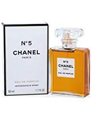 Parfum Spray for Woman, EDP 1.7 Ounces 50 ML ()