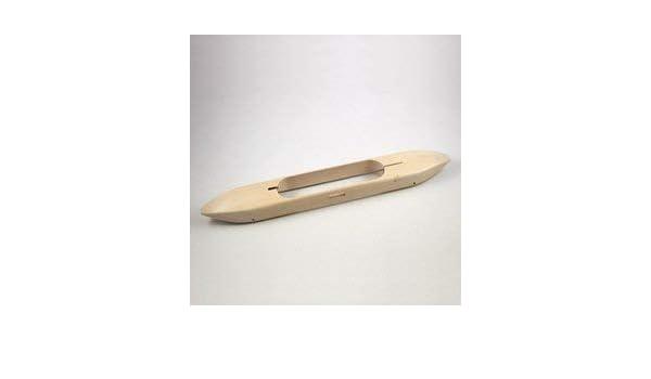 New Professional Wooden Boat Shuttle Weaving Loom