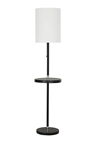 (Catalina Lighting 21895-000 Transitional Floor Lamp with 13