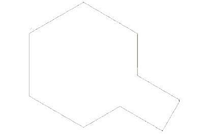 Tamiya TAM81302 Acrylic XF2 Flat, White 23ml. for $<!--$2.72-->
