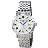 Raymond-Weil-Maestro-Silver-Dial-SS-Automatic-Male-Watch-2837-ST-00659
